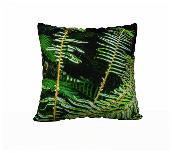 Rainforest 22 x 22 Pillow
