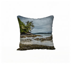 McKenzie Beach 18 x 18 Pillow Case