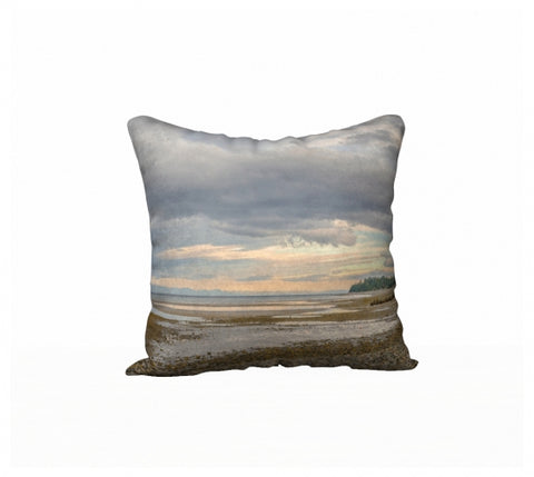 Miracle Beach 18 x 18 Pillow Case