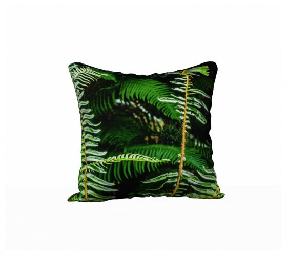 Rainforest 18 x 18 Pillow Case
