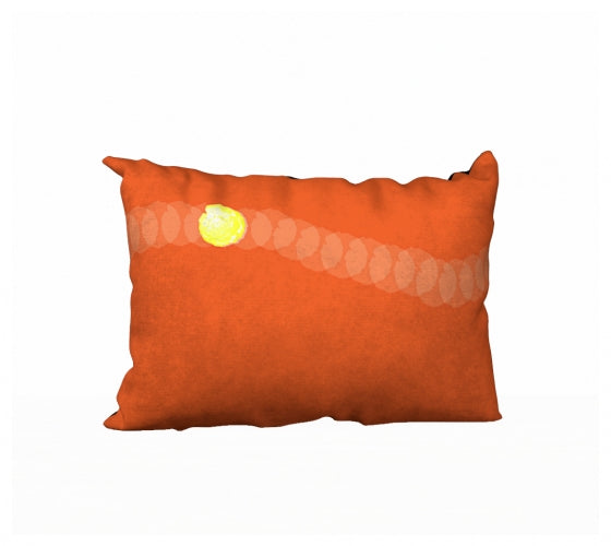 In The Sunshine 20 x 14 Pillow Case