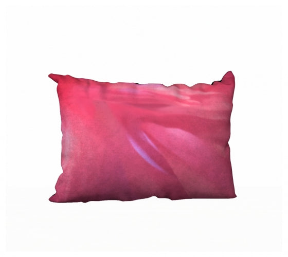 Soft Rose 20 x 14 Pillow Case