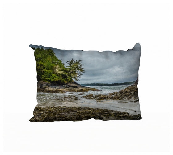 McKenzie Beach 20 x 14 Pillow Case