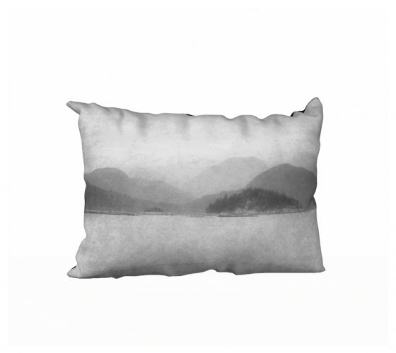 Pacific Mist 20 x 14 Pillow Case
