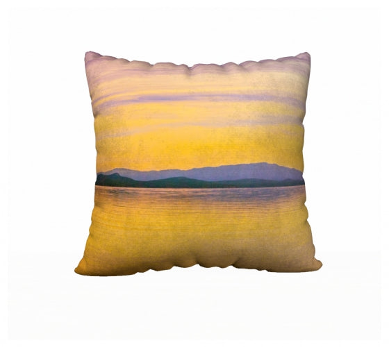 Magic Morning 22 x 22 Pillow Case