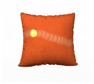 In The Sunshine 22 x 22 Pillow Case