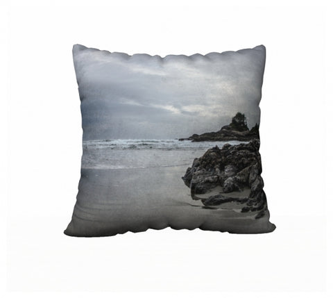 "Cox Bay Afternoon 22"" x 22"" Pillow Case"