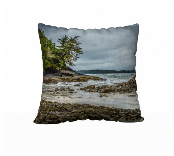 McKenzie Beach 22 x 22 Pillow Case