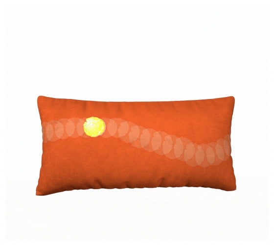 In The Sunshine 24 x 12 Pillow Case