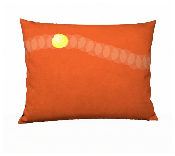 In The Sunshine 26 x 20 Pillow Case