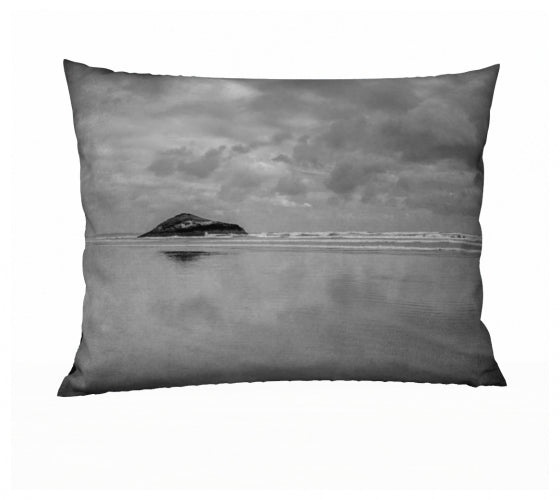 Long Beach Tofino 26 x 20 Pillow Case