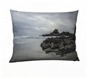 "Cox Bay Afternoon 26"" x 20"" Pillow Case"