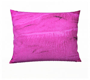Pink Sand 26 x 20 Pillow Case
