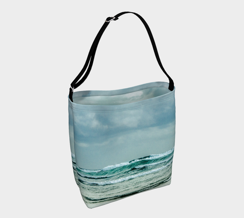 West Coast Tofino Day Tote