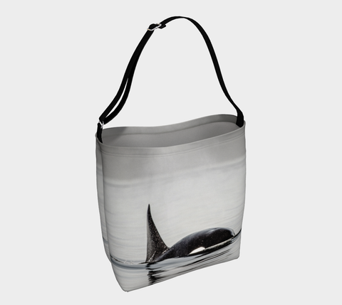 Orca Spray Day Tote