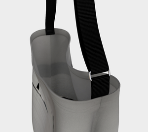 Orca Spy Hop Day Tote