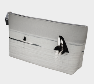 Orca Spy Hop Makeup Travel Bag
