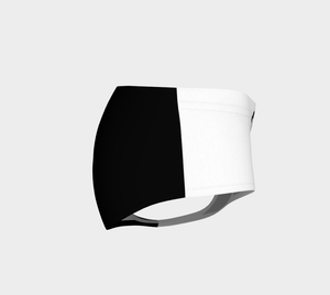Queen of Cards Las Vegas Mini Short Shorts Your Van Isle Goddess mini shorts are work-out and sports friendly!   Wear them to yoga, the beach, or dancing. Show off while playing beach volleyball.  Wear under your favorite skirts and dresses to feel more secure and completely covered.