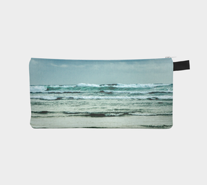 West Coast Tofino Multi Use Storage Pencil Case