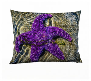 "Amazing Starfish 26"" x 20"" Pillow Case"