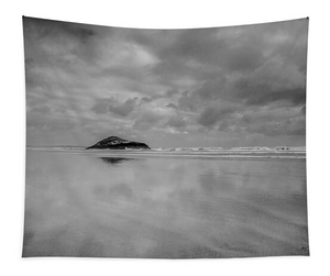 Long Beach Tofino Wall Tapestry