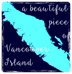 Island Goddess Jewelry - a beautiful piece of Vancouver Island!