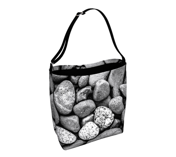 Beach Rocks II Day Tote
