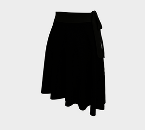 Showtime Las Vegas Wrap Skirt