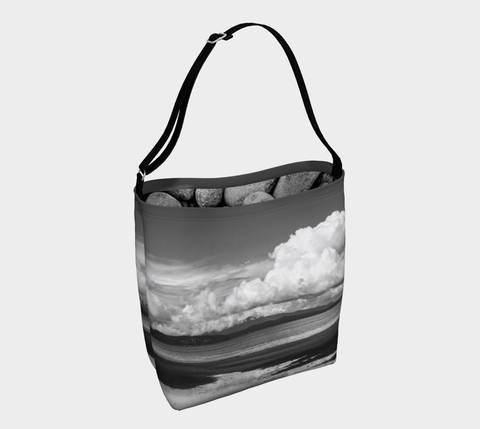 Parksville Beach Day Tote