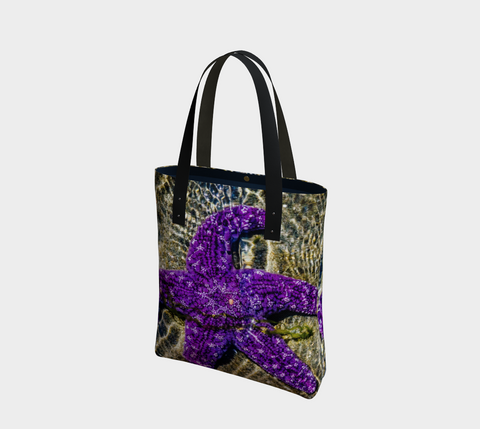 Amazing Starfish Tote Bag