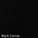 Black Canvas Sample