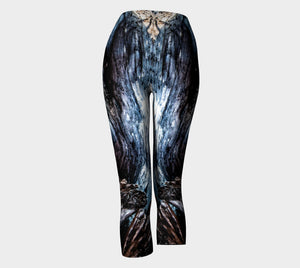 Driftwood Capris by Roxy Hurtubise back