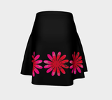 Activated Flare Skirt by Roxy Hurtubise Back