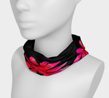 Activated Headband by Roxy Hurtubise neck
