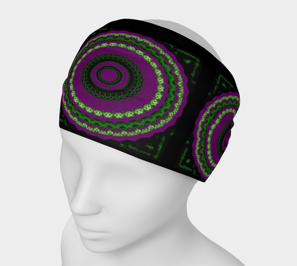 Mon Ami Headband by Roxy Hurtubise VanIsleGoddess.Com