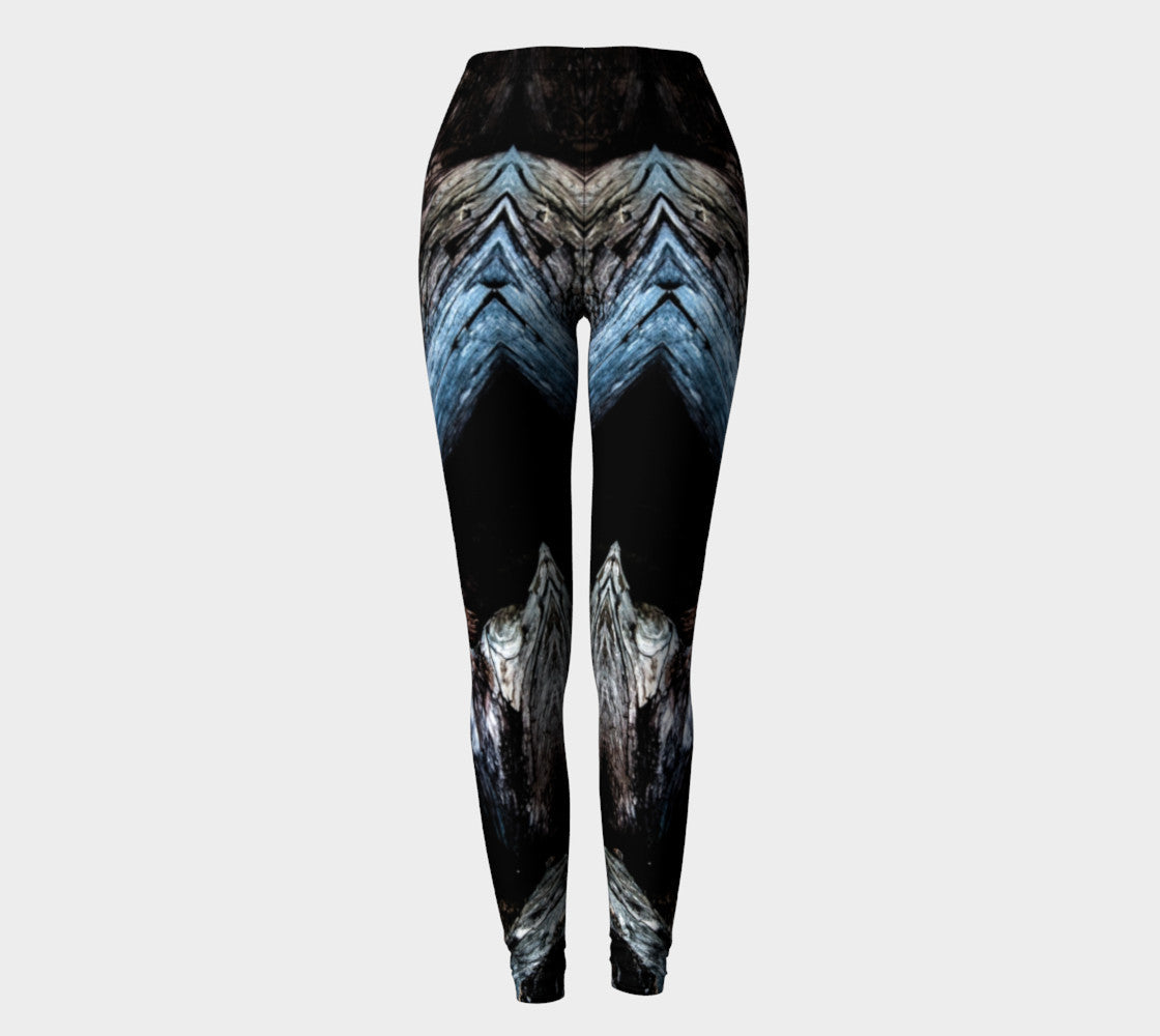 Driftwood Leggings by Roxy Hurtubise Full front