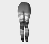 Parksville Beach II Leggings by Roxy Hurtubise back