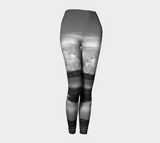 Parksville Beach II Leggings by Roxy Hurtubise Front