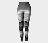 Parksville Beach II Leggings by Roxy Hurtubise full front