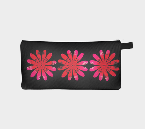 Activated Pencil Case by Roxy Hurtubise vanislegoddess.com