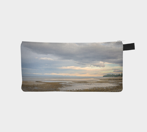 Miracle Beach Pencil Case by Roxy Hurtubise vanislegoddess.com
