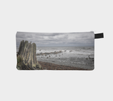 Gray Day Pencil Case by Roxy Hurtubise vanislegoddess.com