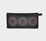 Mon Ami Pencil Case by Roxy Hurtubise vanislegoddess.com