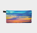 Soul Therapy multi use storage pencil case by Roxy Hurtubise vanislegoddess.com reverse side