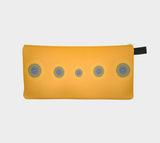 Sun Love multi use storage pencil case by Roxy Hurtubise vanislegoddess.com