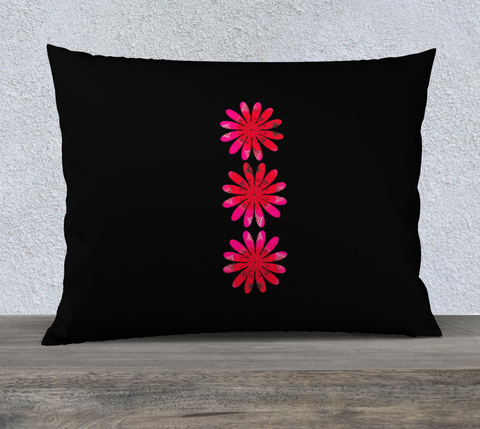 "Activated 26"" x 20"" Pillow Case"