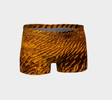 Golden Sand Shorts Front