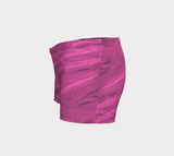 Pink Sand Shorts Leftside