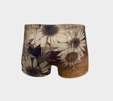 Island Summer Shorts Back