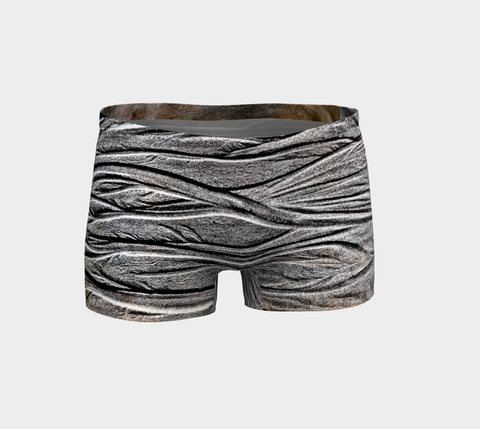 Sand Maiden Shorts by Roxy Hurtubise front